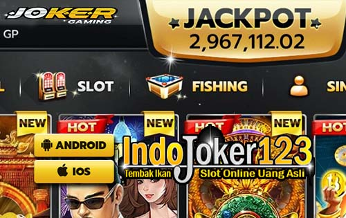 Panduan Download Aplikasi Joker123 Di Android Dan iPhone