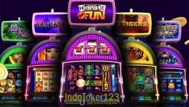 Tips Bermain Game Slot