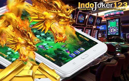Website Agen Registrasi Akun Joker123 Terpercaya